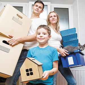 В ЖК «Кварталы 21/19» доступна «семейная ипотека» от Газпромбанка