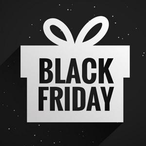 Время покупать – скидка Black Friday в «Маяковском»