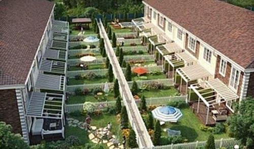 Коттеджный посёлок  «Академия Парк» по адресу Москва г, Первомайское п, Бараново д, ТАО, Первомайское предложения по цене от 6 000 000 руб.