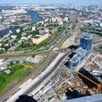 Запрет на строительство жилья в пределах ТТК
