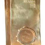 Премия года CRE Moscow Awards