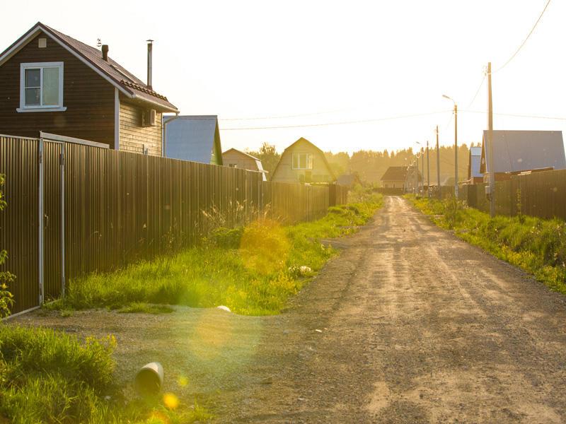 Коттеджный посёлок  «Мечтаево» по адресу Московская обл, Можайский р-н, Хорошилово д в 100.9км от МКАД предложения по цене от 815 000 руб.