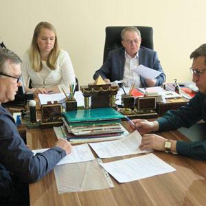 Подмосковный Главгосстройнадзор рассмотрел более 23 дел об административных правонарушениях в области строительства по итогам недели
