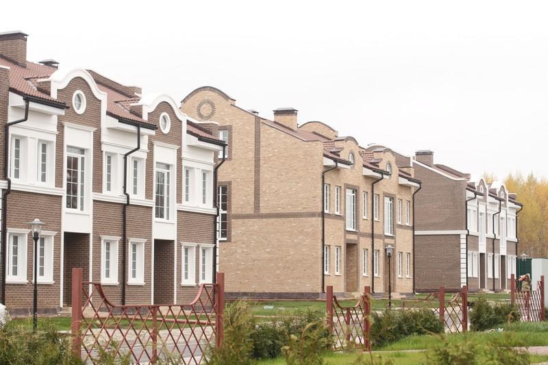 Коттеджный посёлок  «Папушево Парк» по адресу Московская обл, Одинцовский р-н, Папушево д в 21.9км от МКАД предложения по цене от 10 900 000 руб.
