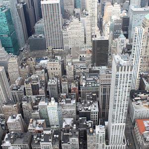 Спрос на недвижимость бизнес-класса вырос вдвое