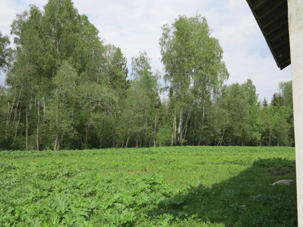 Коттеджный посёлок  «Юрьевские пруды» по адресу Московская обл, Клинский р-н, Юрьевка д в 72.1км от МКАД предложения по цене от 505 180 руб.