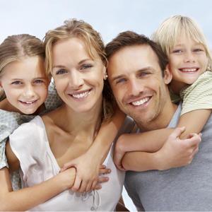 Семьи с детьми – основные покупатели недвижимости комфорт-класса