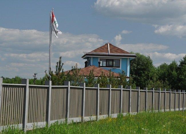 Коттеджный посёлок  «Новорижские озера» по адресу Московская обл, Волоколамский р-н, Львово д в 107.5км от МКАД предложения по цене от 2 500 000 руб.