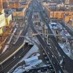 Развитие транспортного комплекса Москвы
