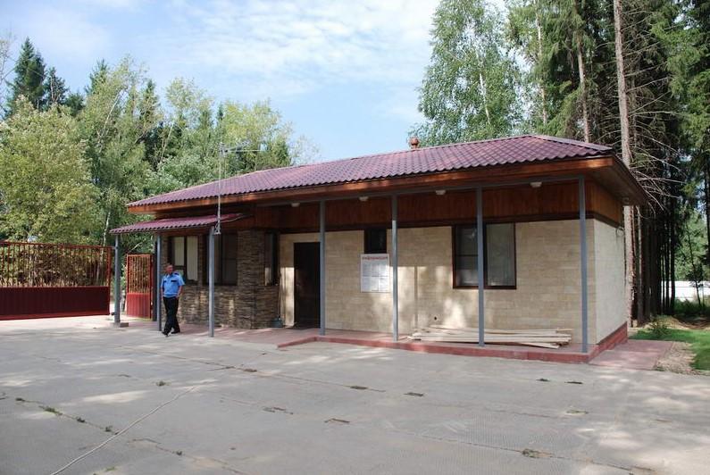 Коттеджный посёлок  «Дарна» по адресу Московская обл, Истринский р-н, Кашино д в 30.8км от МКАД предложения по цене от 2 340 000 руб.