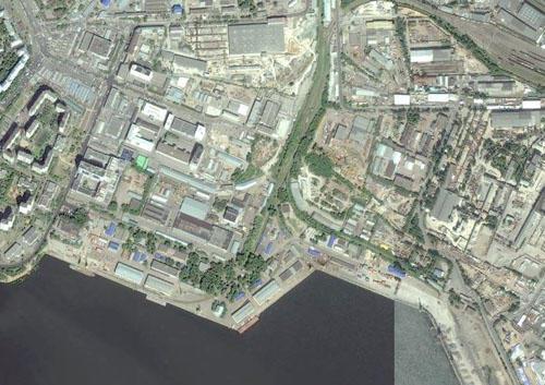 ЖК «На территории Южный порт»