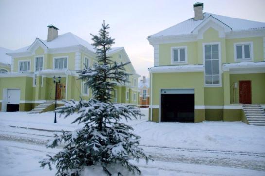 Коттеджный посёлок  «Лагуна» по адресу Московская обл, Ногинский р-н, Лагуна кп в 16.8км от МКАД предложения по цене от 16 950 000 руб.
