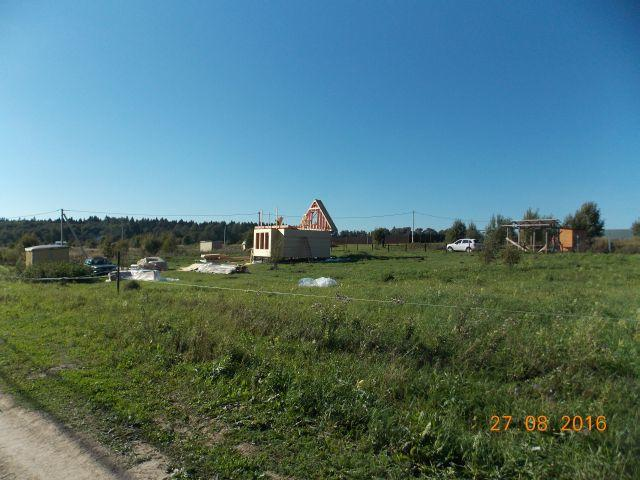 Коттеджный посёлок  «Кудрино» по адресу Московская обл, Сергиево-Посадский р-н, Кудрино д в 122.3км от МКАД предложения по цене от 340 200 руб.