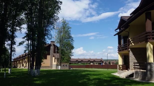 Коттеджный посёлок  «Юрьев сад» по адресу Москва г, Воскресенское п, НАО, Воскресенское предложения по цене от 14 500 000 руб.