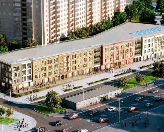 Апарт-комплекс «Лаврский» (Clasico, Класико)