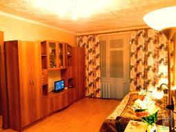 Сдам посуточно однокомнатную квартиру 34 м2 город Москва, бульвар Бескудниковский, 10к3
