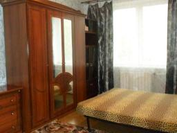Сдам посуточно однокомнатную квартиру 36 м2 город Москва, улица Хачатуряна, 16