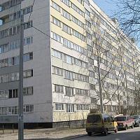 Серия дома 1-ЛГ600А