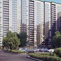 В UP-квартале «Новое Тушино» выведен новый объем квартир
