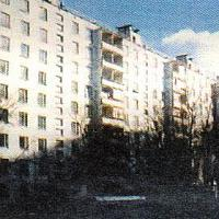 Серия дома 1605-09