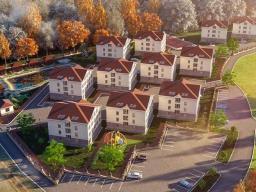 Жилой комплекс «Зеленый Град»?>