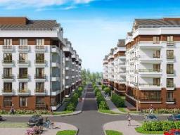 Жилой комплекс «Малаховский квартал»?>