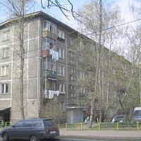 Серия дома КПД-4570