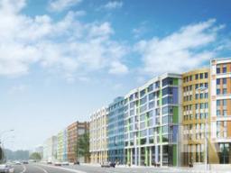 Жилой комплекс «Европа Сити»?>
