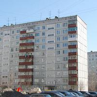 Серия дома I-464Д