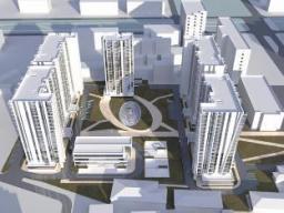 Жилой комплекс «На 3 Парковой улице»?>